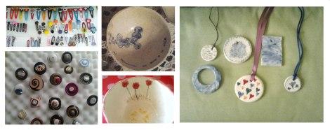 accesorios artesania