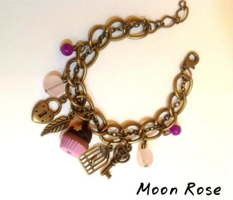 colección romantic moon