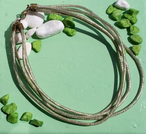 cable collar dorado2