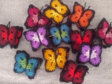 altamar mariposas