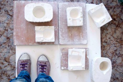 viruset ceramica y artesania