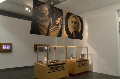 Exposición Artesanía Española de Vanguardia