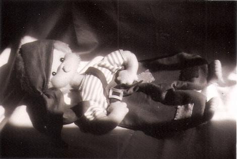 artesania valencia muñecas