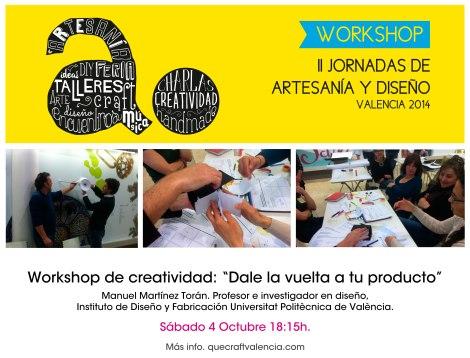 workshop-Manolo